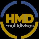 HMD Multidivisas Logo